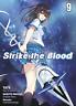 Strike the Blood 9 - Deutsch - Panini Manga - NEUWARE