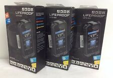 iPhone4 LifeProof Armband FACTORY SEALED Brand New LPIPH4MTAB01!!