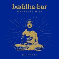 BUDDHA BAR PRESENTS/BUDDHA-BAR GREATEST HITS BY RAVIN  2 VINYL LP NEW!