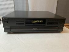 Technics SL-PD887 Compact Disc Changer 5-fach CD-Wechsler