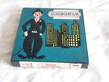 Super 8 Film - Charlie im Dampfbad Nr.701 - 15m