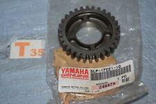 pignon 2ème de boite de vitesse Yamaha YFM 660 R RAPTOR 02/05 5LP-17221-10 neuf