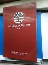 Umbrella Academy Library Edition Vol 2 - Dallas Dark Horse Deluxe NEW Hardcover