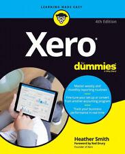 Xero For Dummies by Smith, Heather