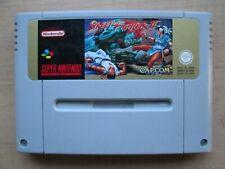 Super Nintendo - SNES - Street Fighter II - Game ONLY