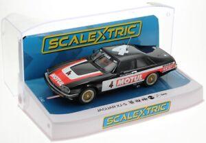 Scalextric 4261 Jaguar XJS Spa 1982 HD
