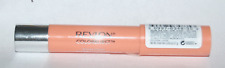 Revlon Colorburst Lip Balm Stain 035 CHARM Nude Coral Pink Chubby Twist Up Stick