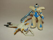 Mountain Gulliver vs Diorious from Ultraman Dyna Hyper Hobby Exclusive Set B!