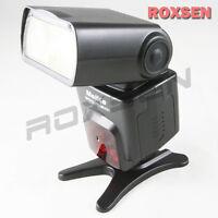 Meike MK-431 TTL Flash Speedlite for Nikon D4 D90 D800 D3100 D5100 D7000 SB-600