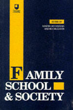 Good, Family School & Society: Exploring Educational Issues v. 1, , Book