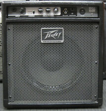 Peavey MAX 110 Bass Combo Amp Guitar 20-Watt Amplifier