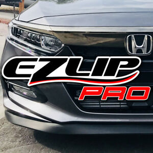 EZ Lip PRO Universal Spoiler Skirts Scrape Protector for Honda & Acura EZLip