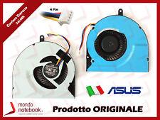 Ventola Fan CPU ASUS N56 N56DP N56VW N56VM N56VZ N56DY