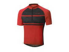 Maillots de ciclismo negro talla XL