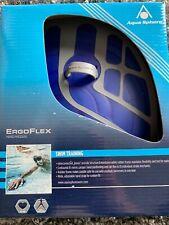 Aqua Sphere Ergo-Flex Hand Paddles New In Box