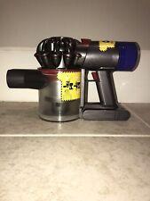 Dyson V7 Animal Cordless Vacuum Cleaner Sv11