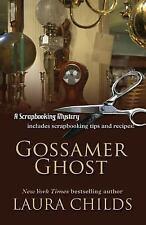 Gossamer Ghost (A Scrapbooking Mystery)