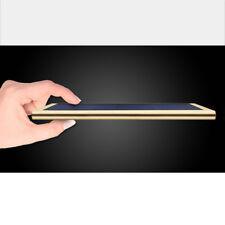 2X 10000mAh External Battery Charger Power Solar Bank for Samsung Phone Gold