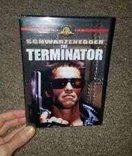 The Terminator DVD, Shawn Schepps, Dick Miller, Earl Boen, Bess Motta, Rick Ross
