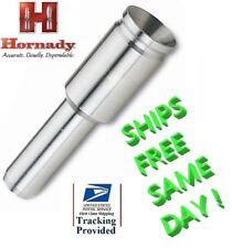 050125 Hornady Lock-N-Load Powder Measure Drain Insert 050125 Free Shipping!