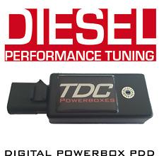 Performance chip tuning box PR GTS3 VW JETTA 1.9 TDI 81 kW 110 HP powerbox