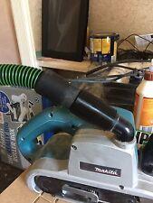 Festool Bosch Fein Extractor To Makita 9403 Belt Sander
