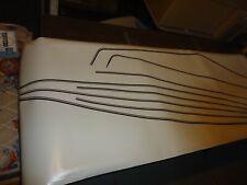 1982 Corvette Collector Edition Pin Stripe Decal Kit #1