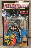 Vintage - Ultraforce - NM-E - Action Figure - Galoob - 1995 - NEW