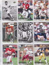 2013 UPPER DECK FOOTBALL  ^^^ YOUR CHOICE^^^^^ $.99 SHIPPING