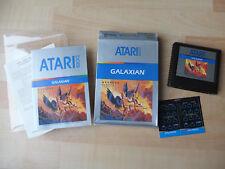 Galaxian - Atari 5200