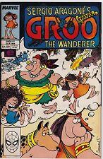 Marvel Comics! Groo the Wanderer! Issue 41!