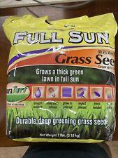 Bonide Full Sun Grass Seed, 7 Lb