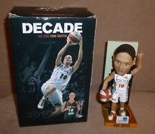 Sue Bird Signed 2011 Seattle Storm Sga Decade Bobblehead w/ Proof! Wnba Nib