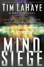 Mind Siege : The Battle for the Truth in the New Millennium (2001, Hardcover)
