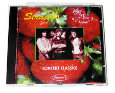 CD: The Strawbs - Concert Classics Vol 6 (1999) Live Last Resort Out In The Cold