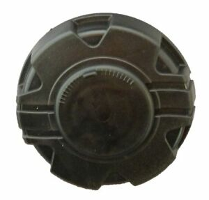 Replacement commercial fuel cap, 40mm, metal bayonet, locking DAF