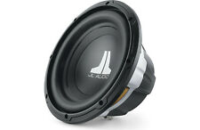 "JL AUDIO 10W0V3-4 SUBWOOFER 10"" SINGLE 4-OHM  FREE SAME DAY SHIPPING"