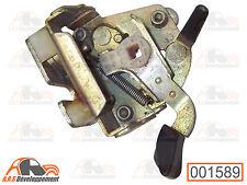 SERRURE pour porte arrière gauche de Citroen 2CV de 1973 à 1990  -1589-