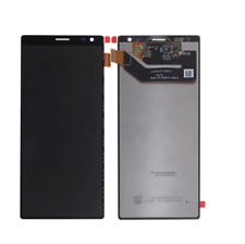 For Sony X10+ Xperia 10 plus 10+ LCD Screen Display touch lens Replacement