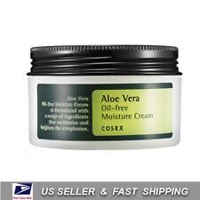 [ COSRX ] Aloe Vera Oil-free Moisture Cream 100g +NEW Fresh++