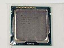 Intel Core i3-2100 SR05C 3.10GHz Socket LGA1155 Processor Tested and Working