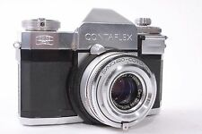Zeiss Ikon CONTAFLEX IV 35mm SLR Camera