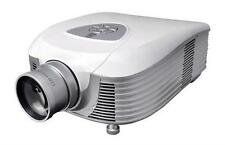 "PRJLE55 HD LED Projector/ Up To 100"" View Screen, Built-In Speakers, 3D Capable"