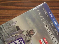 INTERSTELLAR Limited Steelbook Edition  ( Target exclusive!!! )