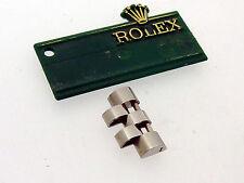 ROLEX ERSATZGLIED GLIED/LINK 16 mm JUBILEE ARMBAND - BRACELET GLIED STAHL