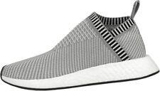 adidas NMD CS2 Primeknit Sneaker Gr. 46 2/3 46,5 Lifestyle Sport Freizeit Schuhe