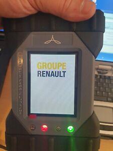 RENAULT VI-3 ALLIANCE ORIGINAL NEW BOSCH INTERFACE FOR RENAULT CLIP
