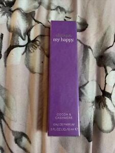 Clinique My Happy Coco & Cashmere Eau De Parfume