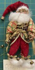 Mark Roberts Fairies Christmas Morning Fairy 51-46542 Limited Edition Small