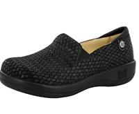 Alegria Womens Keli Waverly Slip On Clog Shoe KEL-752W Free Shipping NIB